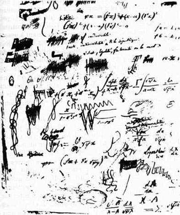 Página de Galois